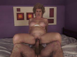 Hottest pornstar in Amazing..