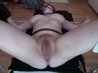chubby redhead Video14 gyno..