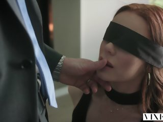 VIXEN Ella Hughes Begs To Be..