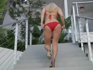 Ashley Fires Squirts During..