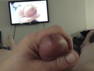 Masturbating to myself