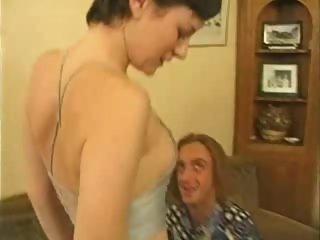 Pretty British Teen Slut..