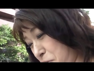 50yr old Granny Akagi Oda..
