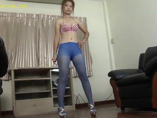 Thai Girl Pu