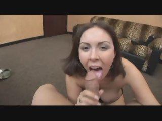 Mariah Cherry Latina BBW POV